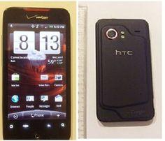 HTC DROID INCREDIBLE Android Phone Black (Verizon Wireless) Galaxy Phone, Samsung Galaxy, Unlocked Phones, Verizon Wireless, Smartphone, Android, The Incredibles, Electronics, Black