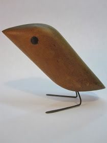 Jacob Hermann bird