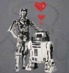 Star Wars Graffiti 2024439