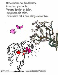 Pollenallergie - Jabbertje................lbxxx.