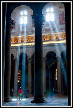 Rome, St. Paul Outside the Walls