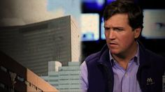 Tucker Carlson Reacts to Building 7 Implosion