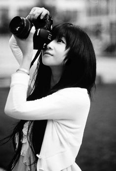 1000+ images about Camera★girl on Pinterest   Cameras, Vintage ...