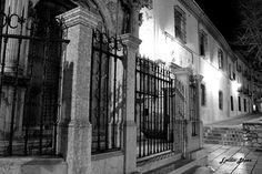 Iglesia de San Juan de Dios.