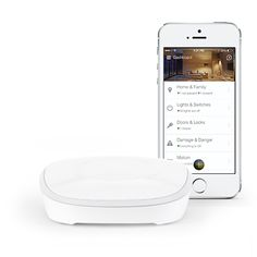 SmartThings   Easy, Open, Limitless Smart Home Platform ----  The piece that speaks to all the various brands of automation out there