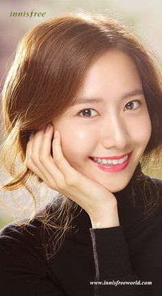 nice Yoona (SNSD) to Innisfree, December 2014 Yoona Snsd, Sooyoung, Korean Beauty, Asian Beauty, Korean Makeup, Girls Generation, Yoona Innisfree, Yuri, Tiffany