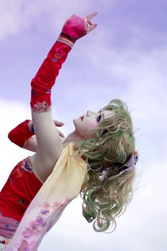 Terra Branford -Final Fantasy VI