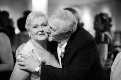 grandmom &  grandpa