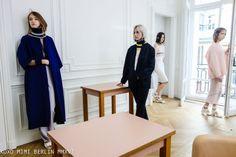 ArtEZ Fashion Masters Generation 17; Lisa Förster