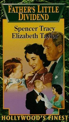 Father's Little Dividend (1951). In this sequel to Father of the Bride, newly married Kay Dunstan announces that she and her husband are going to have a baby, leaving her father having to come to grips with the fact that he will soon be a granddad.