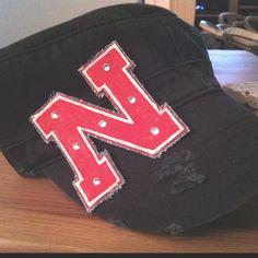 Nebraska Cornhuskers - www.wordofwear.com
