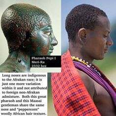 Why are only the blacks still carrying on the ancient Egyptian tradition of braiding hair? - Quora