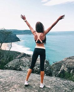 Sport Chic Fashion Athletic Wear New Ideas Photos Fitness, Fitness Goals, Health Fitness, Fitness Wear, Sport Outfit, Body Motivation, Exercise Motivation, Outdoor Workouts, Sport Chic