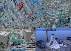Le città invisibili (Enrica Borghi)