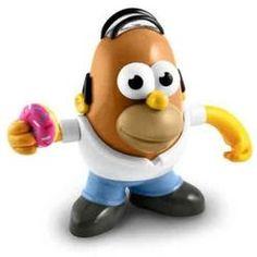 Play Doh 24096 Mr Potato Head Mr Pota Doh Head Playset