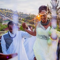 East African Brides ( Gorgeous by African Beauty, African Women, African Wedding Attire, African Weddings, Structured Fashion, Traditional Wedding Attire, African Culture, Nautical Wedding, Wedding Moments