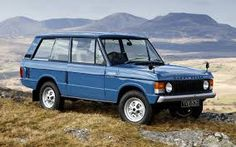 Image result for range rover 3 door