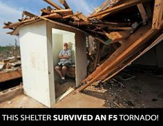 If you are in need of a safe room to protect your family from tornadoes, Ground Zero Shelters can help! Contact us for a free estimate on a tornado room. Survival Bow, Camping Survival, Emergency Preparedness, Survival Skills, Tornado Safe Room, Storm Cellar, Panic Rooms, Underground Homes, Survival Shelter