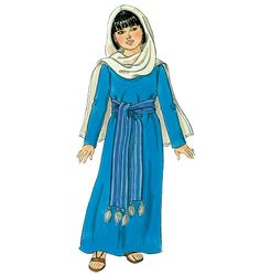 ubiquitous mary costume for christmas pageants. Christmas Pageant, Christmas Costumes, Mary Costume, Jesus Costume, Idees Cate, Biblical Costumes, Nativity Costumes, Costume Patterns, Costume Ideas