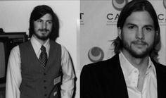 Asthon Kutcher - Steve Jobs
