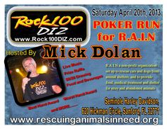 R.A.I.N. Poker Run is April 20.  Come out and support this great rescue.  http://www.orlandocanineconnections.com/r-a-i-n-poker-run-april-20/