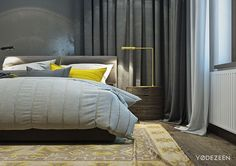 Perfect A Suburban Kiev Apartment Design With Luxury (and Budget) In Mind