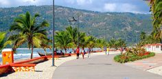 Jacmel Seaside - Haiti - Wikipedia, the free encyclopedia