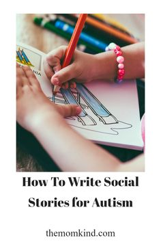 Social stories are one of the most effective teaching methods for children with autism. Learn how to write social stories that work! #autism #socialstories #autismparenting Adhd Kids, Autistic Children, Children With Autism, Autism Parenting, Kids And Parenting, Parenting Hacks, Social Stories Autism, Effective Teaching, Teaching Methods