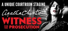 Witness For The Prosecution - April 7, 2018