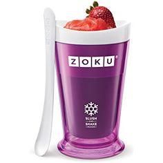 Zoku Slush and Shake Maker, Purple