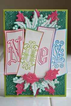 Aly Dosdall: crafty christmas countdown: day 11