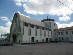 Igreja de Santo Antônio_Feira de Santana_Brasil
