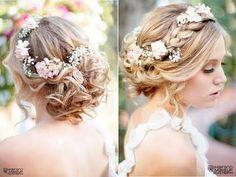 """Résultat de recherche d'images pour """"coiffure mariage"""""""