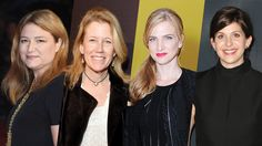 Hollywood has long been a man's world and this is especially true when it comes to the producing side of the biz, where the number of women securing financing for bigscreen projects remains noticea...