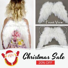 20% OFF on select products. Hurry, sale ending soon!  Check out our discounted products now: https://www.etsy.com/shop/wingsnthings13?utm_source=Pinterest&utm_medium=Orangetwig_Marketing&utm_campaign=CHRISTMAS%20SALE   #etsy #etsyseller #etsyshop #etsylove #etsyfinds #etsygifts #babygirl #boutique #kidsfashion #mermaid #unicorn #tutu #costumes #toddlerlife #unicorns