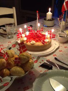 Birthday cake ❤️