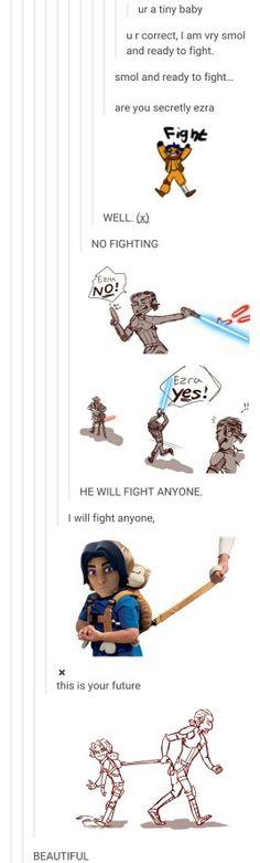 Star wars rebels ezra nackt