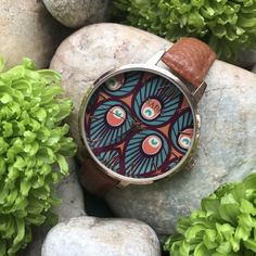 """""""I design Vegan Watches for Women who value the beauty of time"""" - Lara Pineapple Leather, Women Accessories, Jewelry Accessories, Jewelries, Bling Bling, Afro, Envy, Dutch, My Design"""