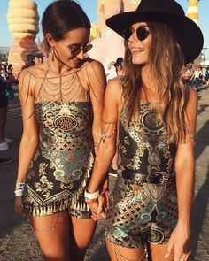 Coachella festival, coachella looks, music festival outfits, rave festival Cochella Outfits, Rave Outfits, Boho Outfits, Summer Outfits, Kids Outfits, Fashion Outfits, Festival Looks, Festival Mode, Festival Wear