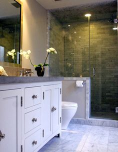 Eye-Opening Cool Ideas: Mobile Home Bathroom Remodel My Heart bathroom remodel shower walls.Mobile Home Bathroom Remodel My Heart affordable bathroom remodel money. Bathroom Remodel Shower, Amazing Bathrooms, Bathroom Layout, Diy Bathroom Remodel, Bathroom Flooring, Bathroom Renovations, Bathroom Design, Bathroom Design Guide, Small Space Bathroom