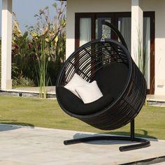 die besten 25 gestell f r h ngesessel ideen auf pinterest a rahmen schaukel kleine. Black Bedroom Furniture Sets. Home Design Ideas