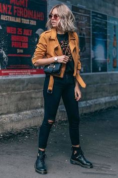 Biggest Women S Fashion Brands Rock Outfits, Edgy Outfits, Cute Outfits, Fashion Outfits, Punk Fashion, Boho Fashion, Fashion Jewelry, Womens Fashion, Moda Rock