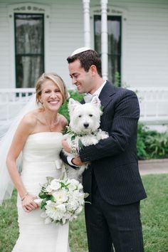 Scottie or terrier wedding dog (can't wait for our wedding pictures with Goofy!!)