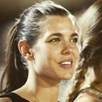 """694 Likes, 8 Comments - Charlotte Casiraghi ♡ (@dailycharlottecasiraghi) on Instagram: """"#CharlotteCasiraghi"""""""