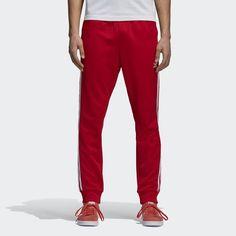 brand new 73f63 bbdf4 SST Track Pants Men Trousers, Adidas Originals, Sport Pants, Adidas Men, New