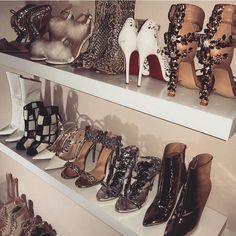 The Dream Boot HeelsShoe ClosetShoe