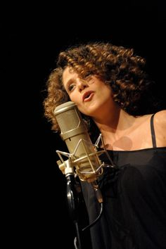 Cyrille Aimee - great vocalist from la france.