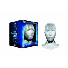 I Robot, this is a cool box set