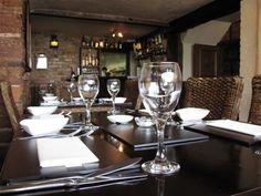 The Galley Restaurant, Topsham, Devon - Fantastic