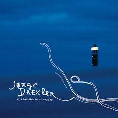 12 Segundos De Oscuridad de Jorge Drexler - Uno de mis discos favoritos